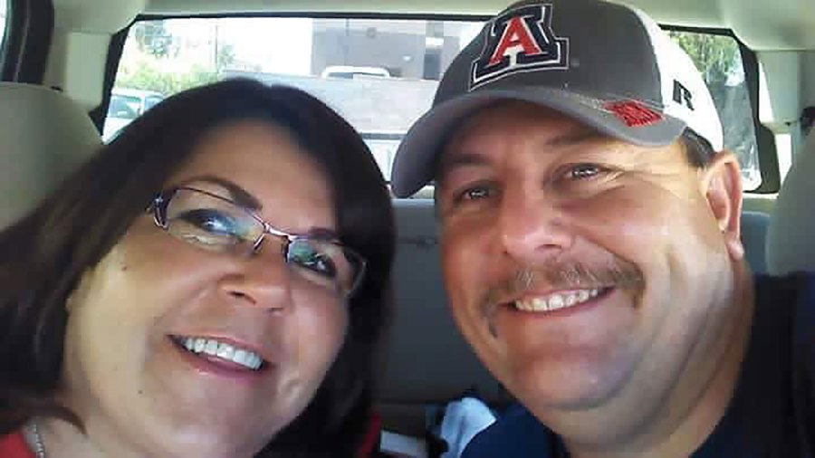 Kimberley Chavez Lopez Byrd, 61, died June 26, less than two weeks after she was hospitalized. The other two teachers -- Jena Martinez and Angela Skillings -- said they're still struggling with the effects of the virus that has killed nearly 135,000 people nationwide.
