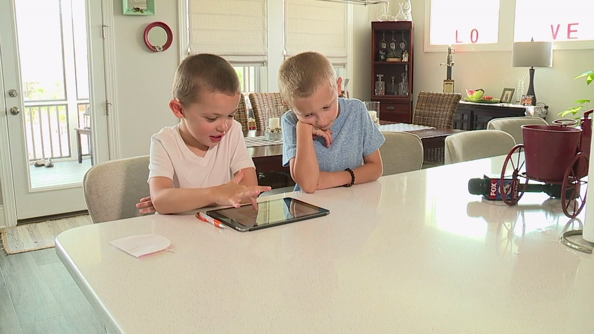 Program launching in NC helps parents learn how to teach their preschoolers
