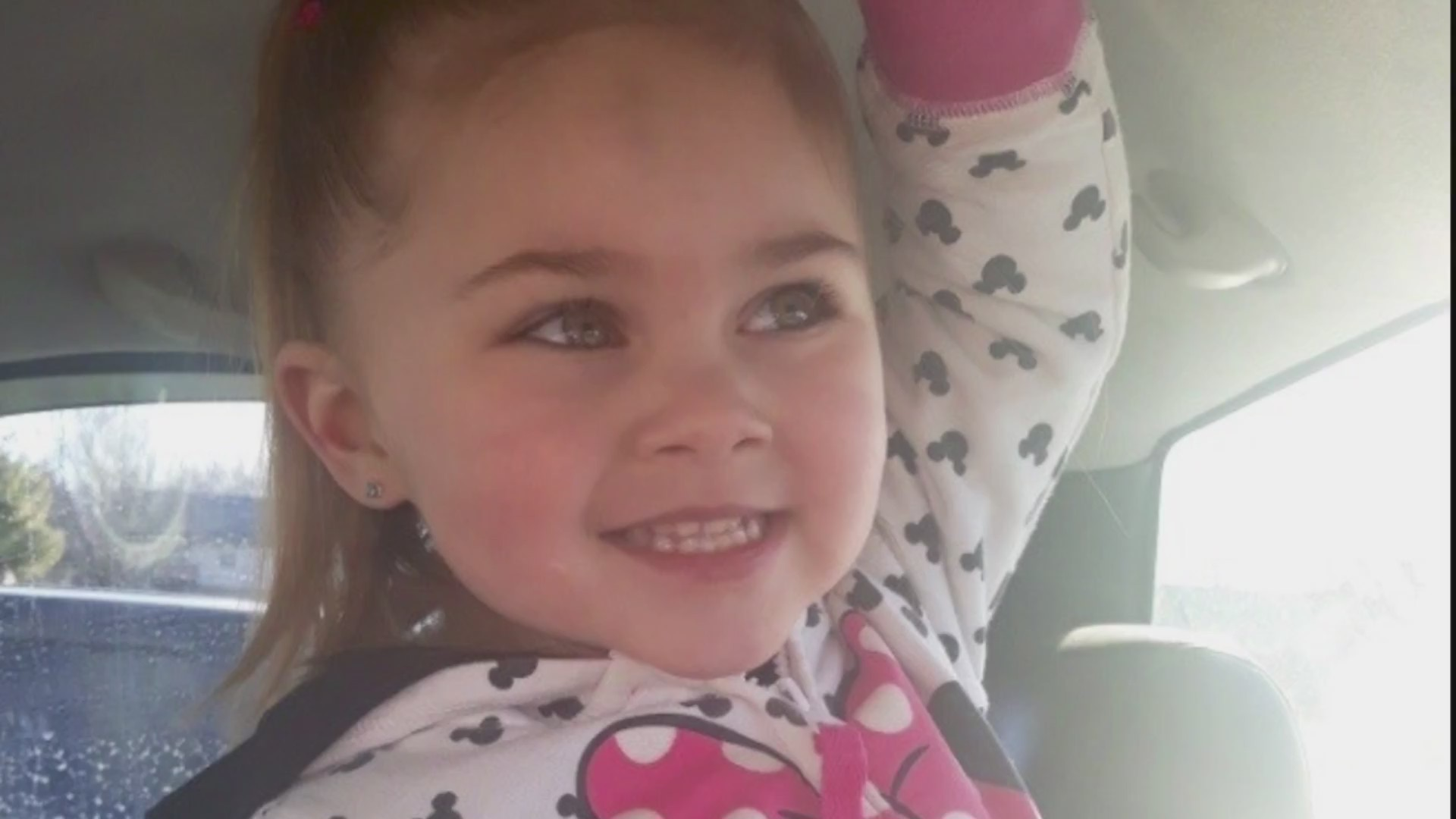 3-year-old Olivia Jansen was found dead in Kansas City, Kansas on Friday, July 10. Her father and the father's girlfriend are charged with murder in her killing.
