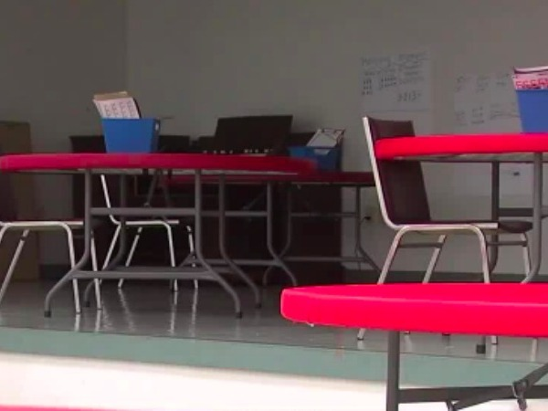 High Point churches help students prepare for school