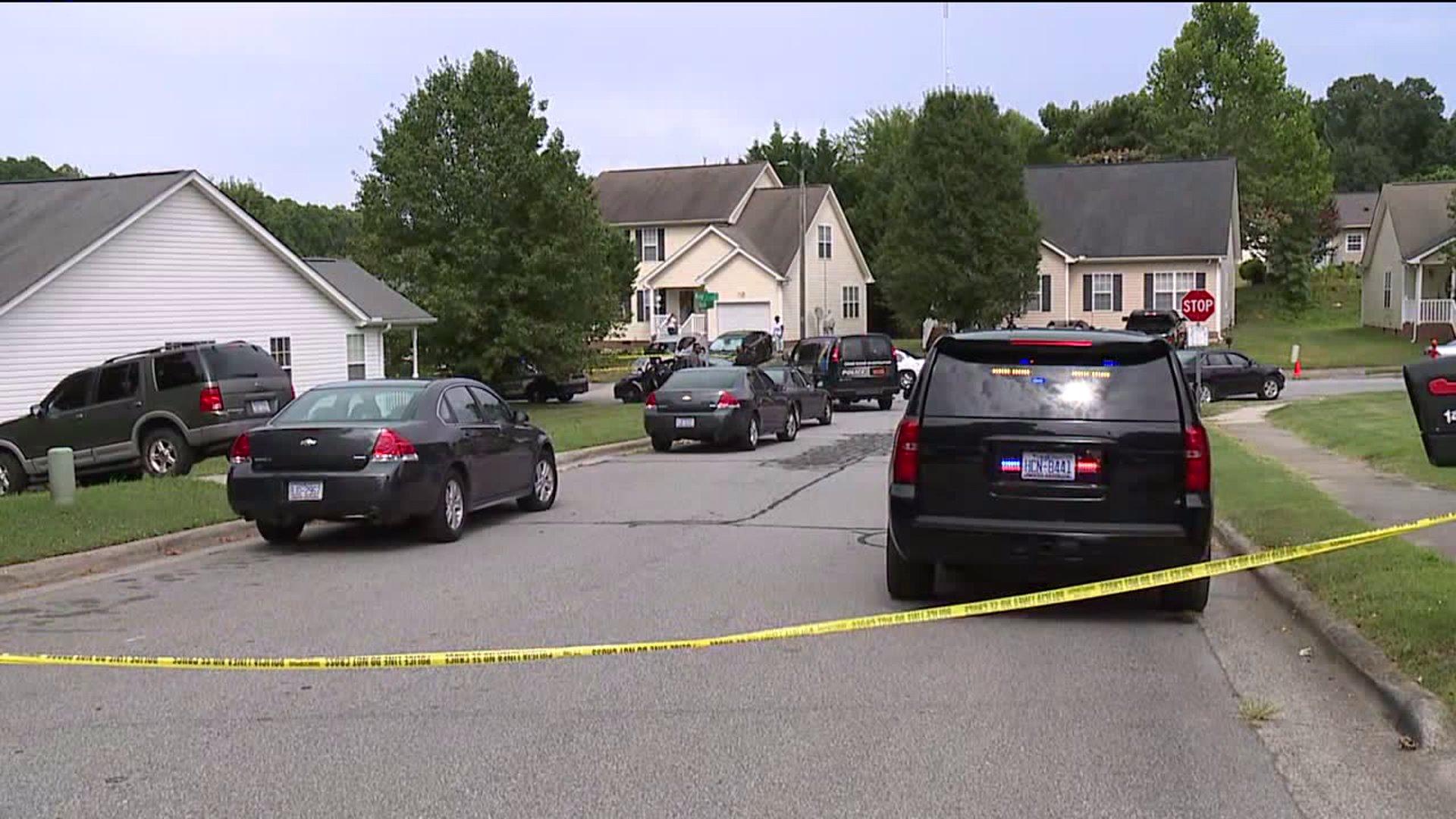 2 injured in shooting in Greensboro's White Oak Community