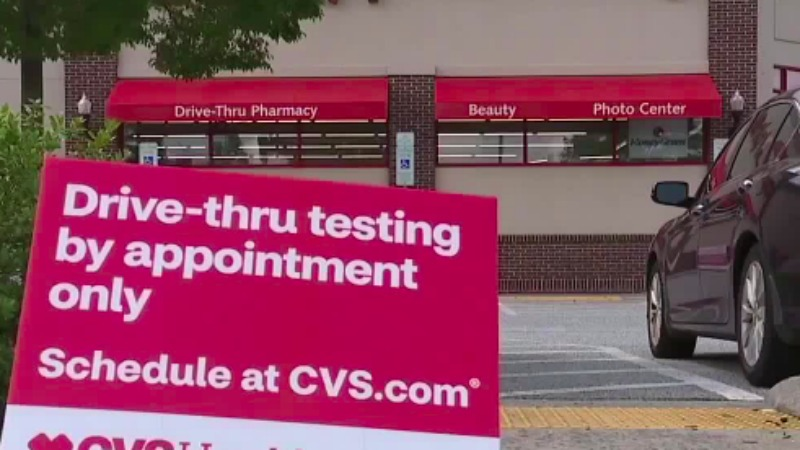 Increased demand, supply shortage causing delay for COVID-19 results in Triad