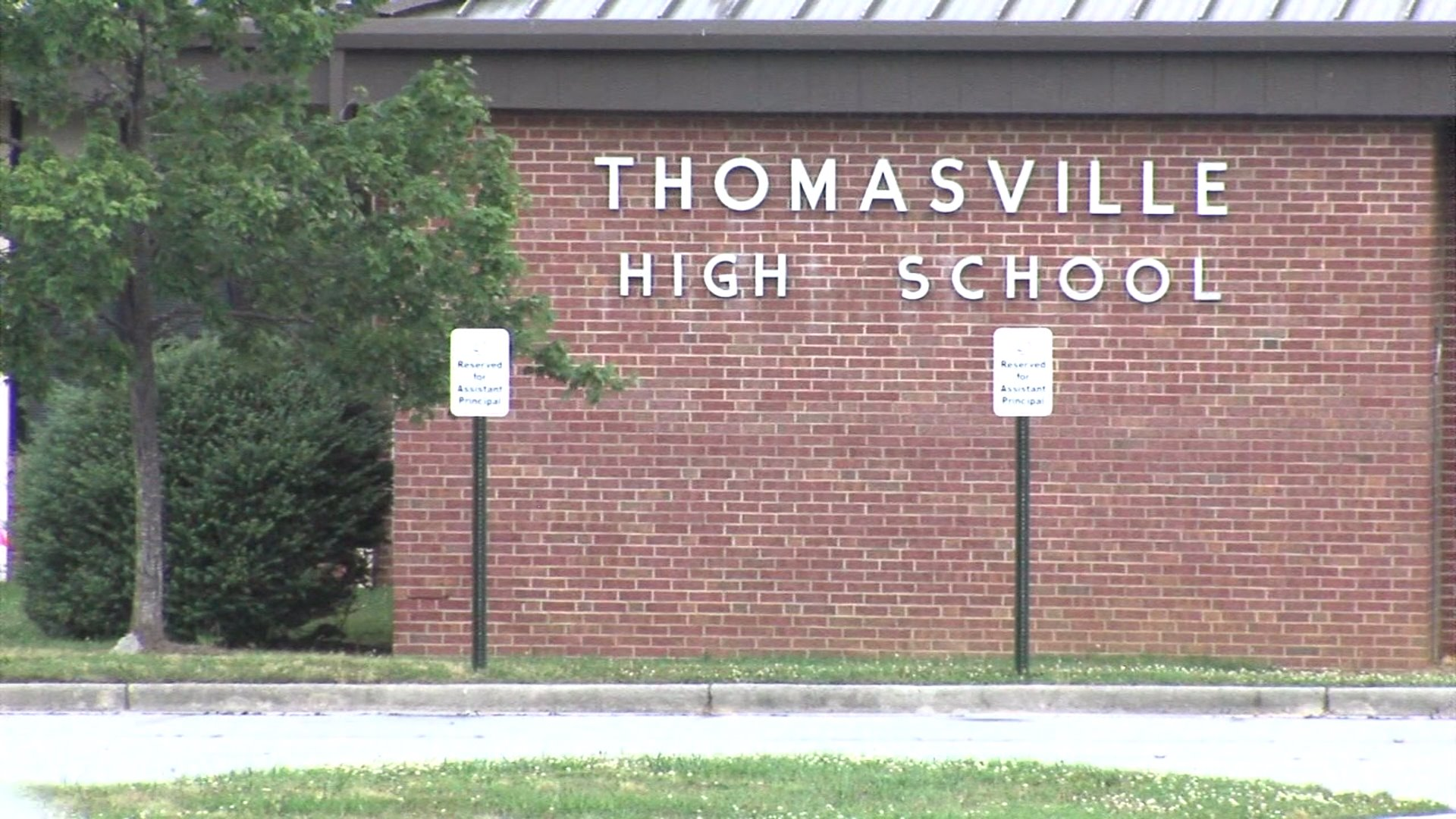 Thomasville City Schools hold virtual sessions for parental input