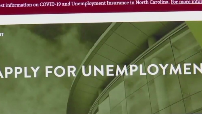 'It's going to hurt when it goes away:' Extra unemployment benefits to end next week