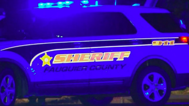 Deputy attacked, found unconscious on side of the road