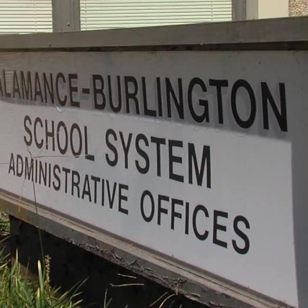 Alamance-Burlington School System (WGHP)