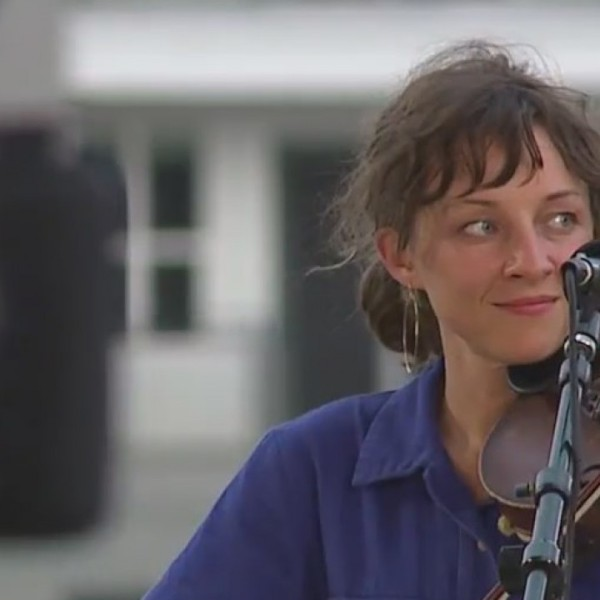 NC Folk Festival finishes up recording performances for September virtual concert series schedule