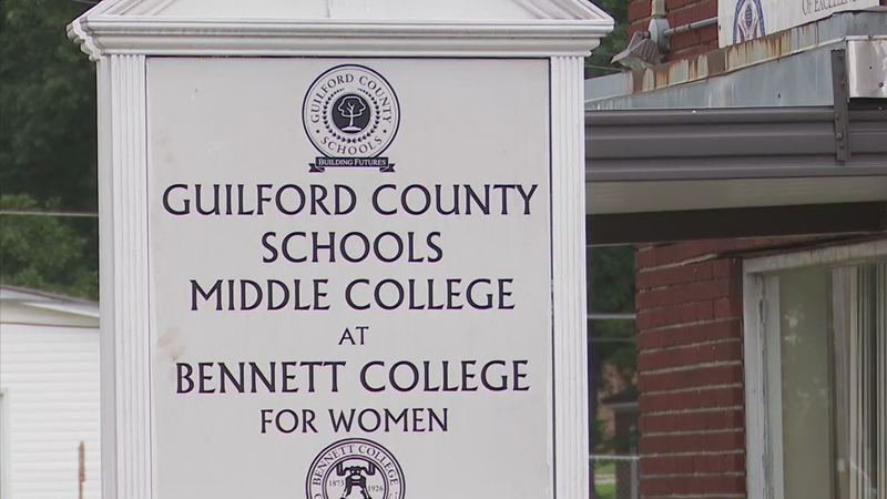 Middle College at Bennett students won't be able to return to campus after virtual learning period