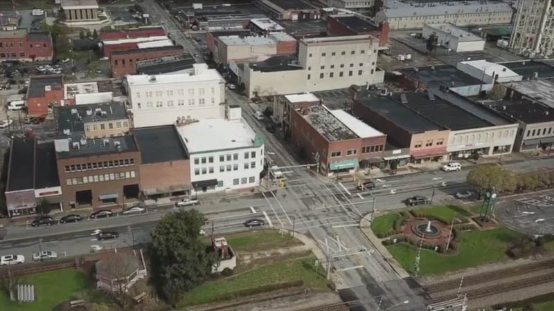Launch Thomasville program helps bring businesses back to downtown area
