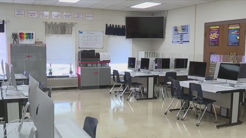 Private schools in the Triad prepare for kids to come back