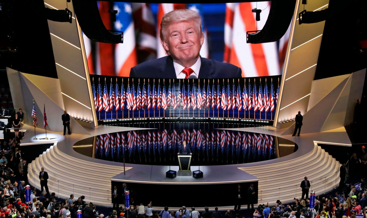 NC health officials to ease gathering restrictions for GOP convention