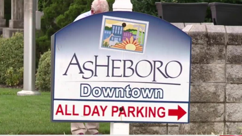 Asheboro recognized as a 'Main Street' community
