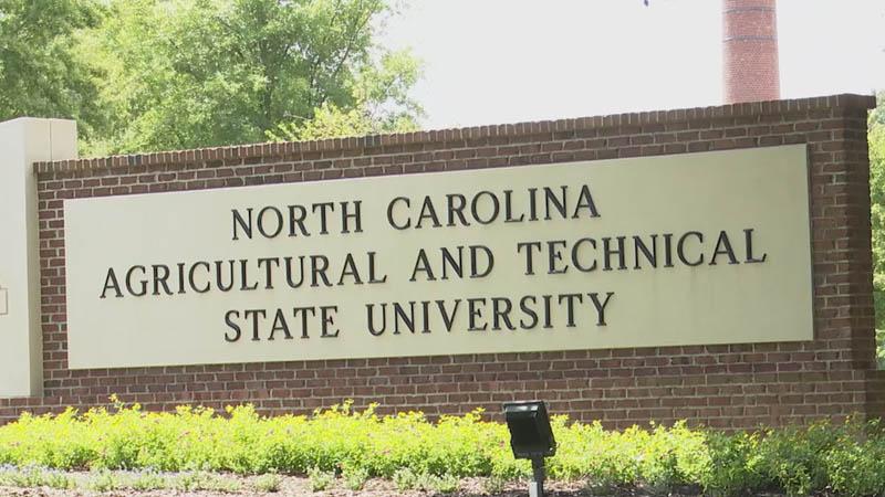 North Carolina A&T State University (WGHP file photo)