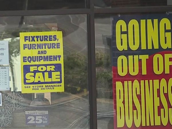 With businesses in the Triad still filing for bankruptcy, are they gone forever?