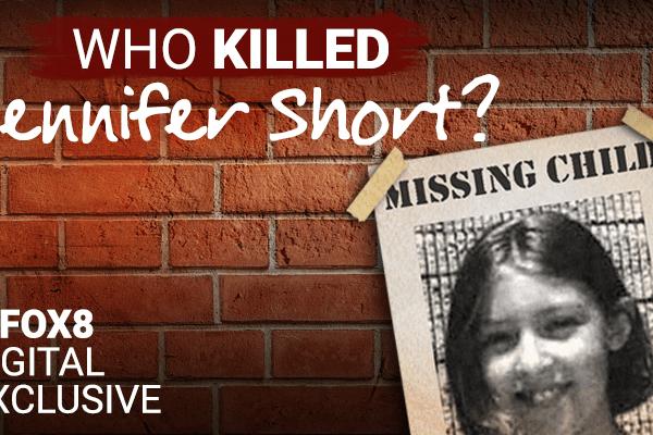 Who Killed Jennifer Short?