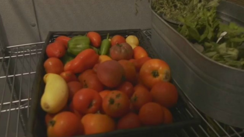 Mobile Grocery Store will help combat food insecurity in High Point