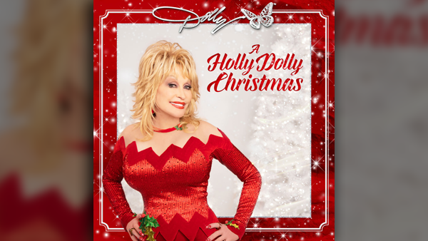Dolly Parton releasing first Christmas album in 30 years (Courtesy photo)