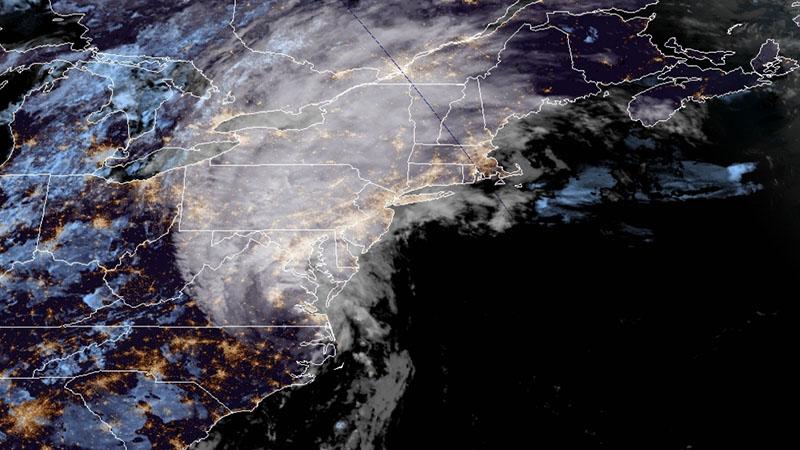 Tropical Storm Isaias (National Hurricane Center)