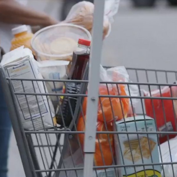 High Point Food Alliance helps families find food amid pandemic