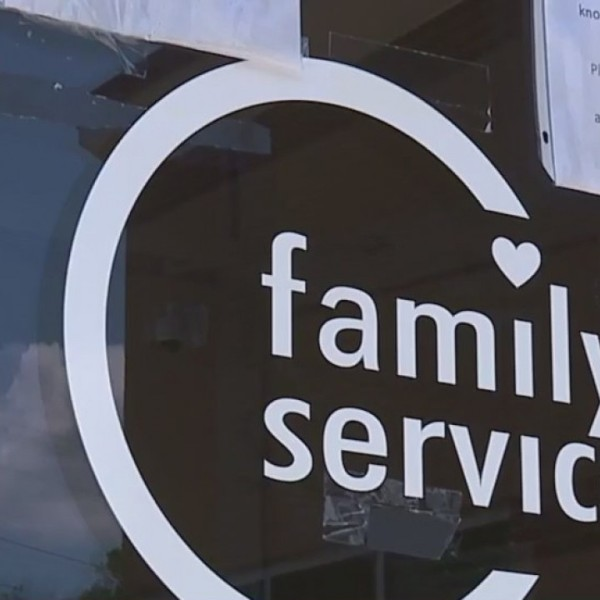Family Services of Forsyth County taps into telehealth to get domestic abuse, sexual assault survivors