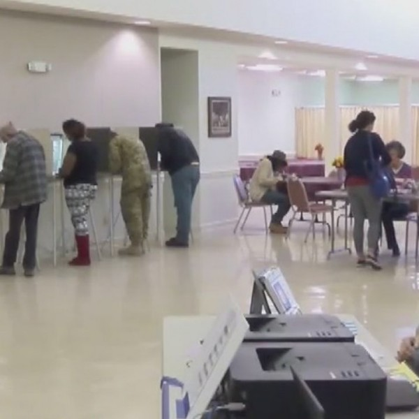 Poll workers needed in the Triad; businesses offering incentives to employees to help