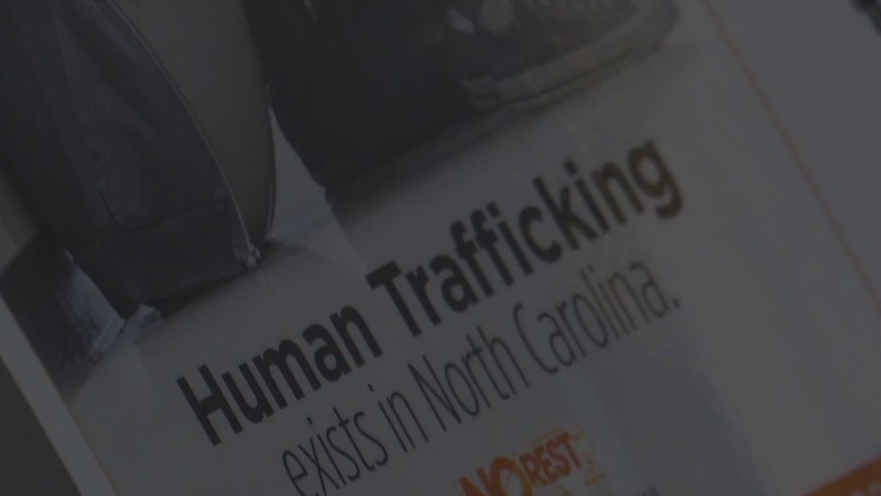 High Point human trafficking advocates working to protect victims, fight misinformation