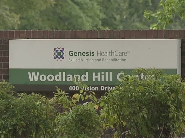 Families prepare to see loved ones in skilled nursing facilities in person as restrictions eased