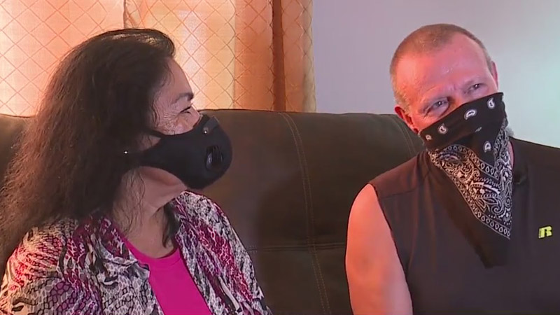 Burlington couple still waiting on missing stimulus check, months worth of unemployment back pay