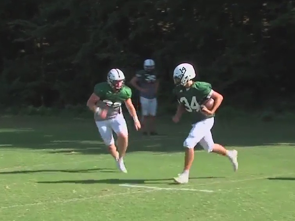 High Point Christian Cougars moving forward with football