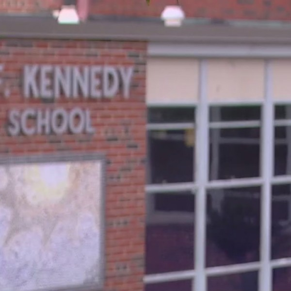 Kennedy High School students to use contest winnings for voter registration event with free food in Winston-Salem