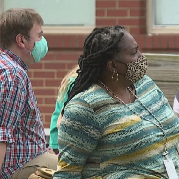 Parents, teachers concerned over Guilford County Schools potential reentry plan