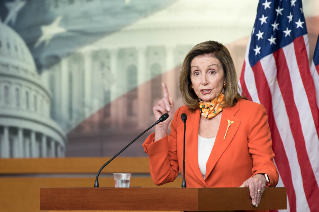 Second stimulus checks: Pelosi optimistic sides can agree on new aid package