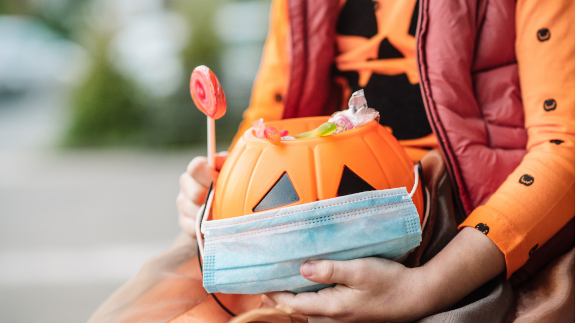 Halloween 2020 Things To Do Winston Salem CDC ranks Halloween activities by COVID 19 risk: No trick or