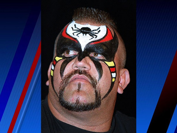 WWE wrestler Joe Laurinaitis, known as 'Road Warrior Animal,' dies at the age of 60 (Getty Images)