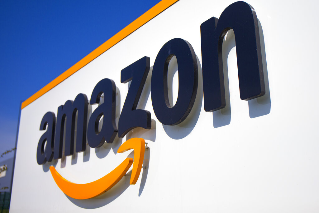 Amazon (AP Photo/Michel Spingler, File)