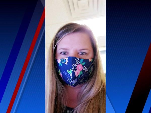 FOX8 Highlighting Heroes: Amber Russell Taylor, school nurse