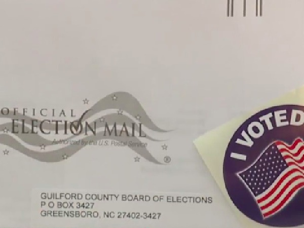 Guilford County stepping up voting help as absentee ballot requests come in