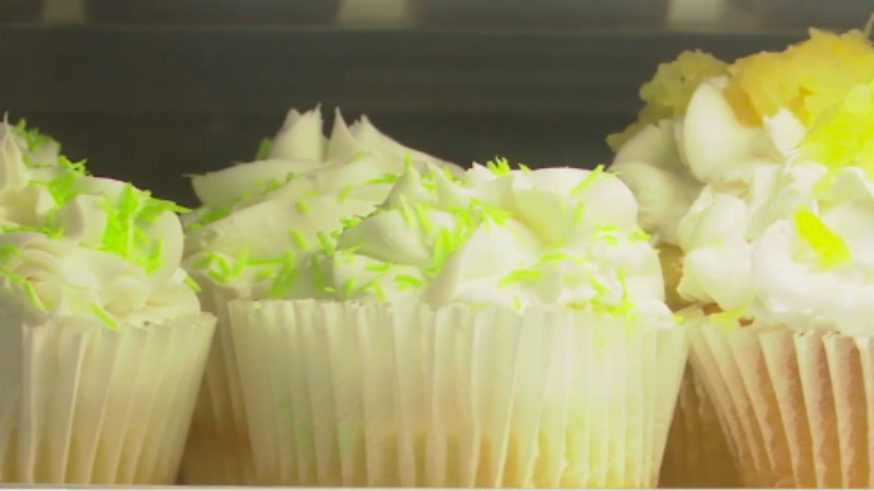 Small Business Spotlight: 3 Layers Cakery