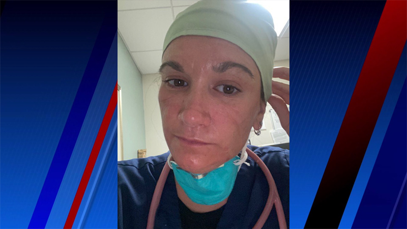 FOX8 Highlighting Heroes: Kattie Fulp-Thomas, RN
