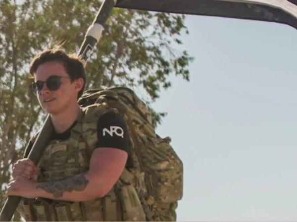 Greensboro officer returns from overseas deployment