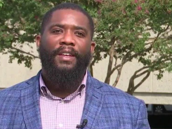 Greensboro activist to run for mayor in 2021