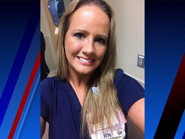 FOX8 Highlighting Heroes: Shannon Chamblee, RN