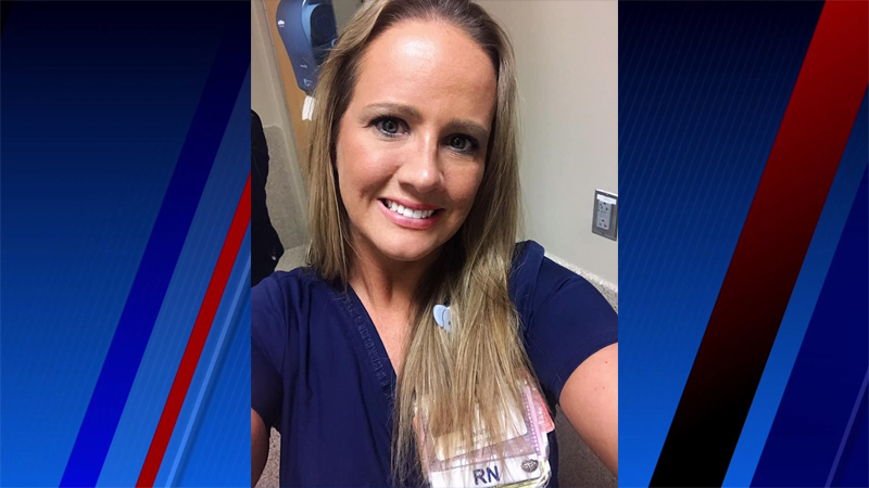 FOX8 Highlighting Heroes: Shannon Chamblee, RN