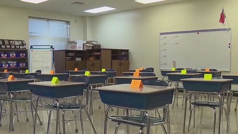 As Guilford County Schools decides on reopening plan, lateral entry teachers prepare for possible increased workload