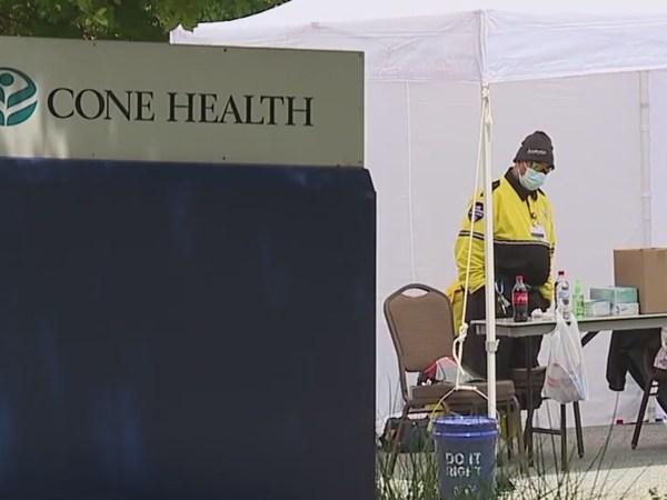 Local hospitals prepare for surge in COVID-19 cases