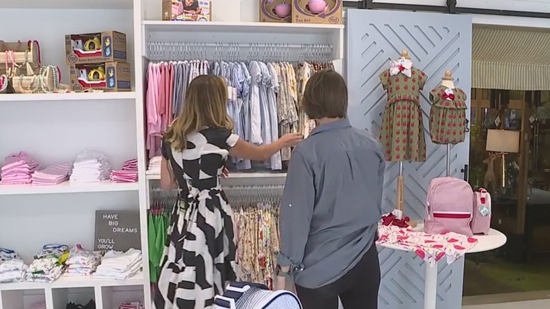 Small Business Spotlight: Wynnie's Boutique