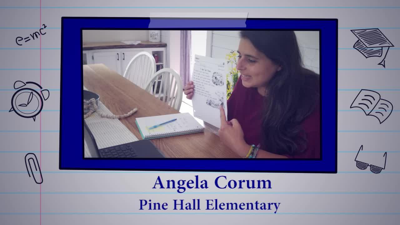 Educator of the Week: Angela Corum