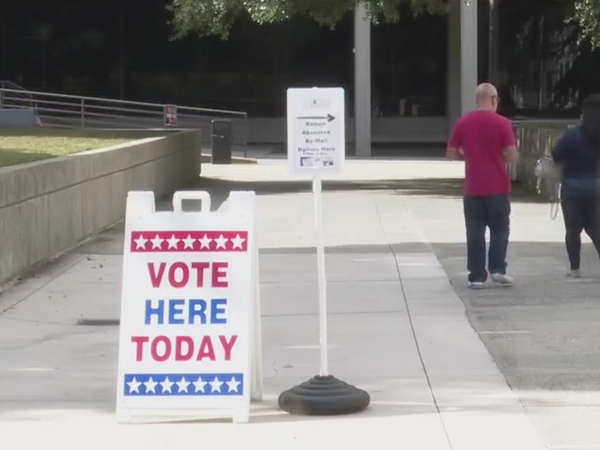 Guilford County sees more complaints about poll observers