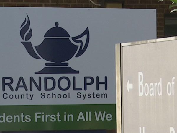 Randolph County Schools (WGHP file photo)