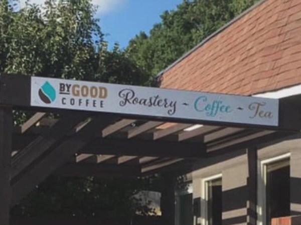 Small Business Spotlight: ByGood Coffee